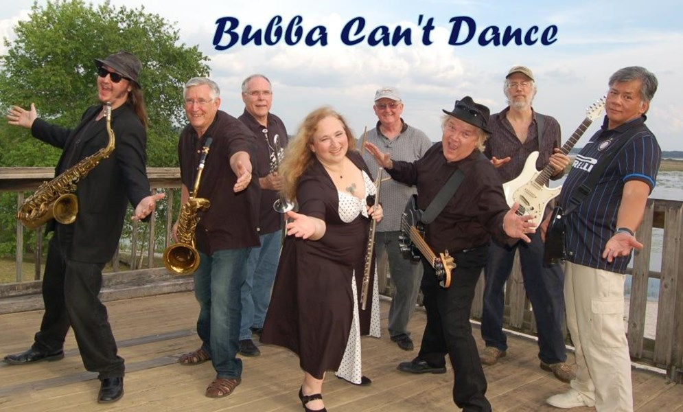 Bubba Can't Dance - Motown & Classic Rock - Motown Band - Gainesville, FL