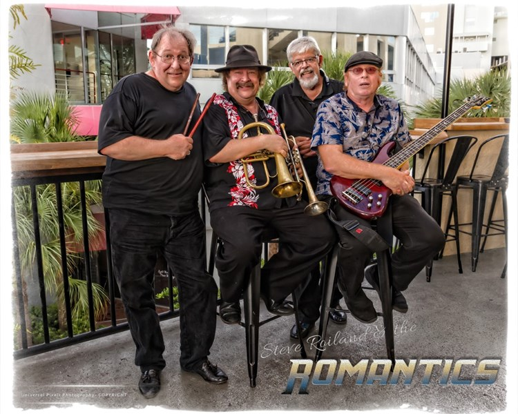 Romantics: For Lovers Past, Present & Future - Cover Band - Sarasota, FL
