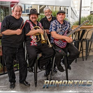 Sarasota, FL Cover Band | Romantics: For Lovers Past, Present & Future