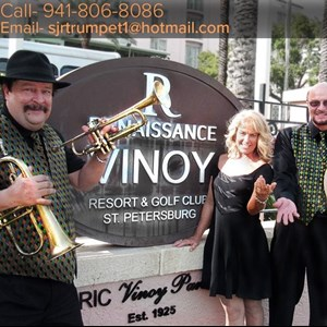 Sarasota, FL Jazz Band | Romantics: For Lovers Past, Present & Future