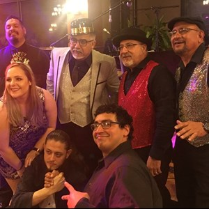 San Antonio, TX Variety Band | The SanAntunes -Variety/Dance Band