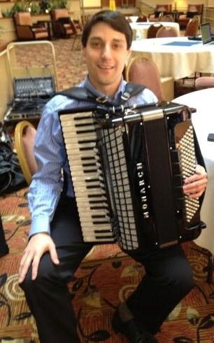 JohanMusic - Accordion Player - Fort Collins, CO