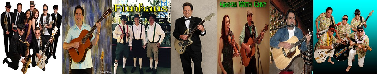 Bob Schuster's Musical Services - Cover Band - Agoura Hills, CA
