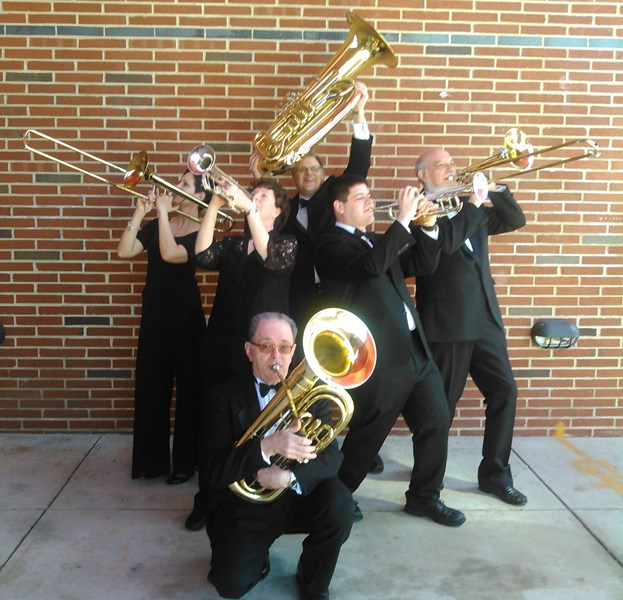 Celebration Sounds Music Studios - Brass Ensemble - Somerville, NJ