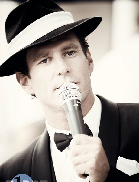 The Swing King - Frank Sinatra Tribute Act - Portland, OR