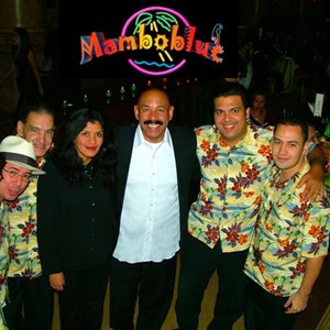 New York City, NY Salsa Band |  MAMBO BLUE LATIN BAND NEW YORK