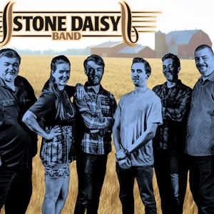 Rice Country Band | Stone Daisy Band