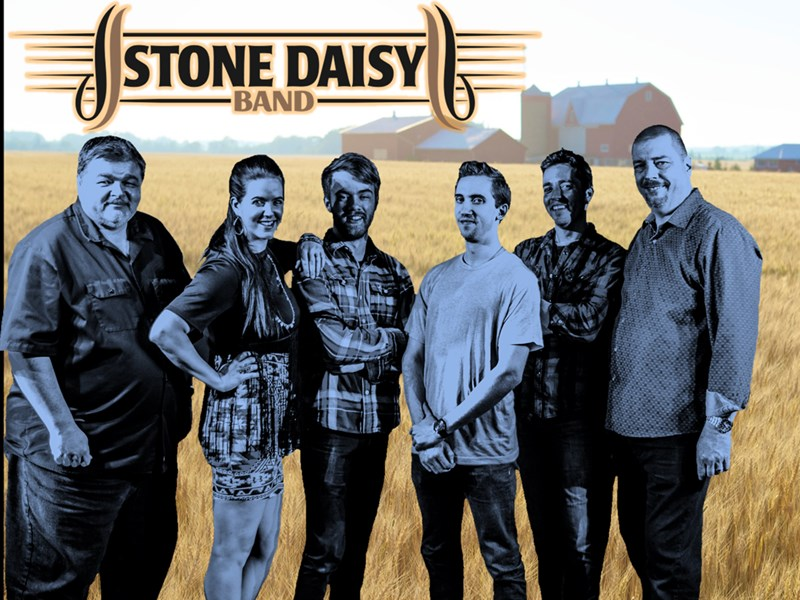 Stone Daisy Band - Country Band - Prior Lake, MN