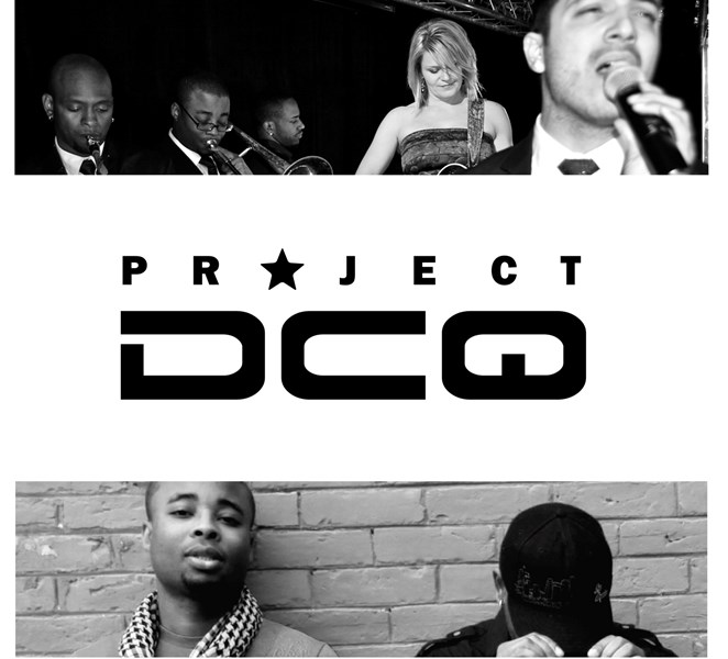 Project DCQ - Dance Band - Boston, MA