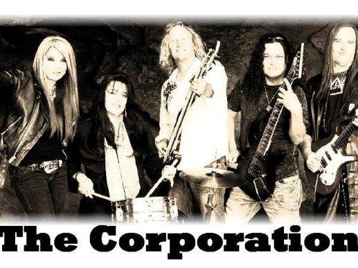 The Corporation & Sisters of Rock Presents - Dance Band - Littleton, CO