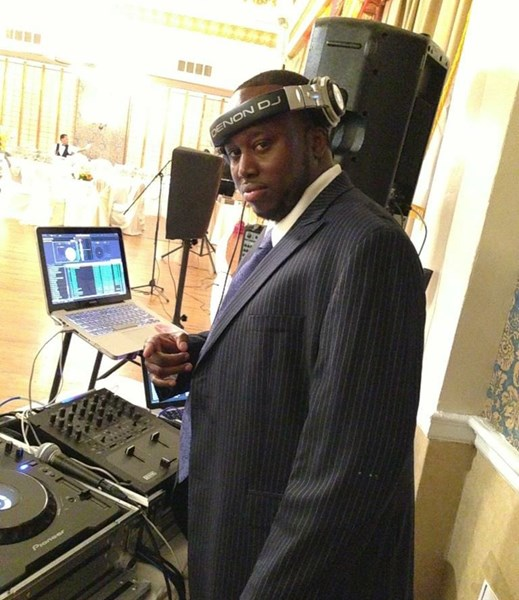 DJ BUTTA BROWN (CORE DJS) - Mobile DJ - Brooklyn, NY