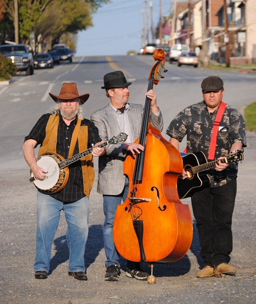 Cooking With Fire - Americana Band - Hagerstown, MD
