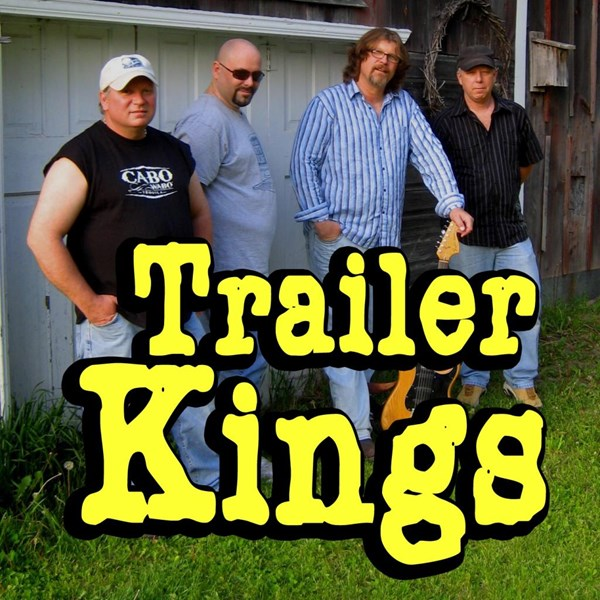 Trailer Kings - Rock Band - Madison, WI