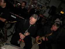 Paul Sherwood & The Rhythm Section Jazz Band | Grand Rapids, MI | Swing Band | Photo #2