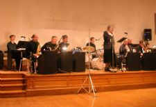 Paul Sherwood & The Rhythm Section Jazz Band | Grand Rapids, MI | Swing Band | Photo #3