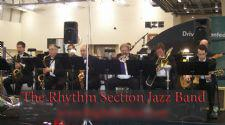 Paul Sherwood & The Rhythm Section Jazz Band | Grand Rapids, MI | Swing Band | Photo #7