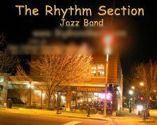 Paul Sherwood & The Rhythm Section Jazz Band | Grand Rapids, MI | Swing Band | Photo #10