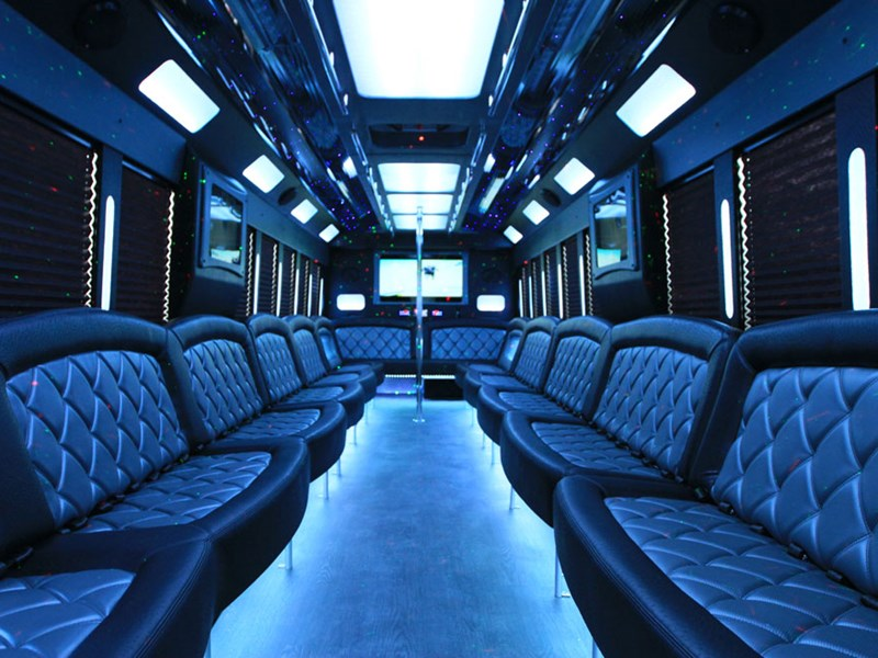 Heaven On Wheels LLC - Escalade Limo - Dallas, TX