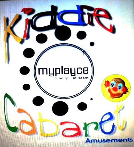 My Playce Kiddie Cabaret, Inc. - Party Inflatables - Temple Hills, MD