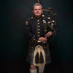 Jeff Herbert Bagpipes, Guitar, Vocals