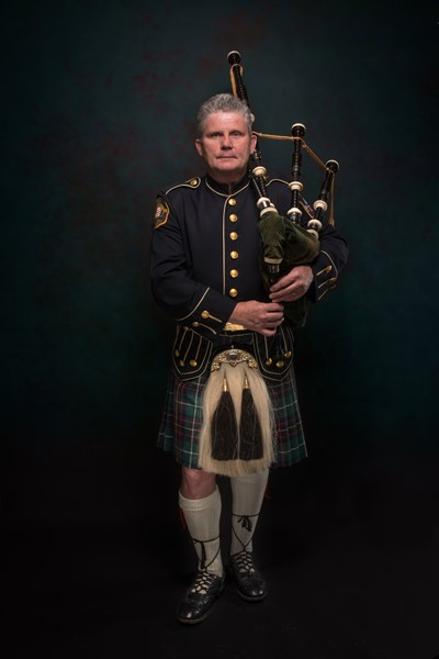 Jeff Herbert Bagpipes, Guitar, Vocals - Bagpiper - Rockville, MD