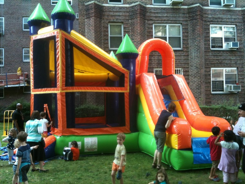 Bounce Party Mania - Bounce House - Hackensack, NJ