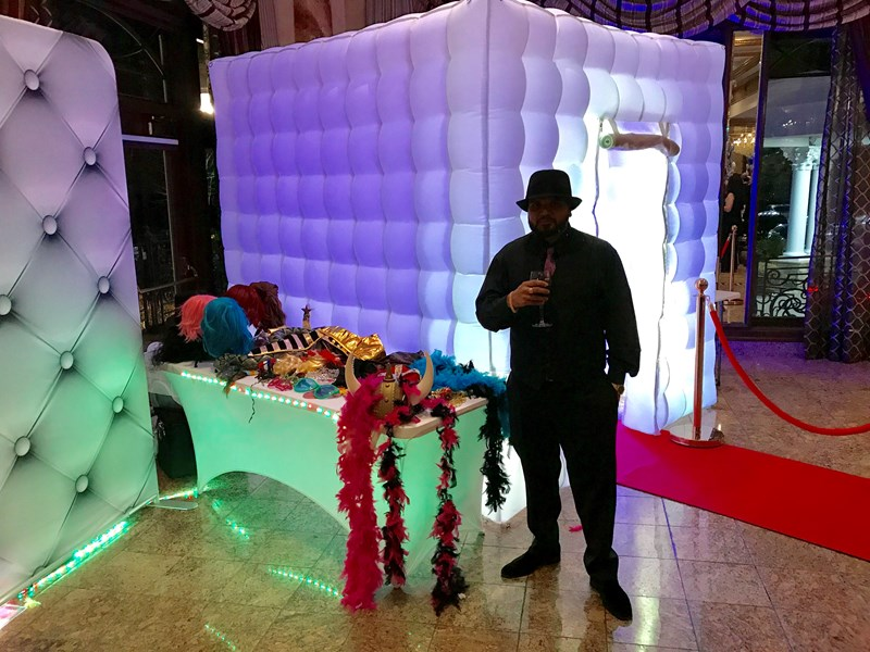 Bounce Party Mania - Photo Booth - Hackensack, NJ