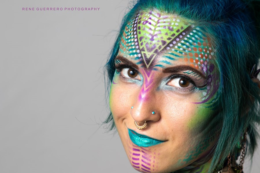 Meltamorphosis Designs - Body Painter - Spokane, WA