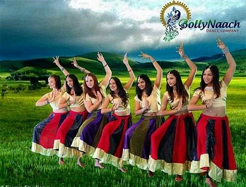 BollyNaach, Inc. (Bollywood Entertainment Company) - Bollywood Dancer - Pleasanton, CA