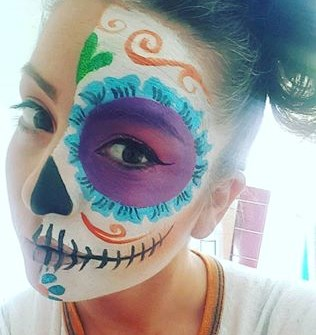 Bombshell Entertainment Services LLC - Face Painter - Vallejo, CA
