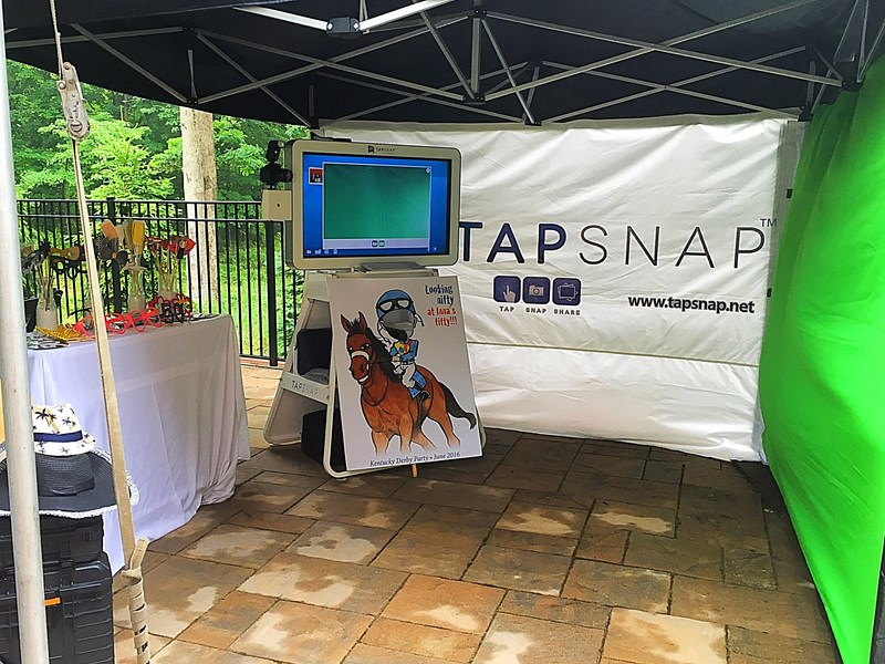 TapSnap1115 - Photo Booth - Cliffside Park, NJ