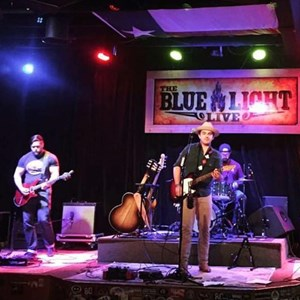 Needville Country Band | Justin Michael Bell