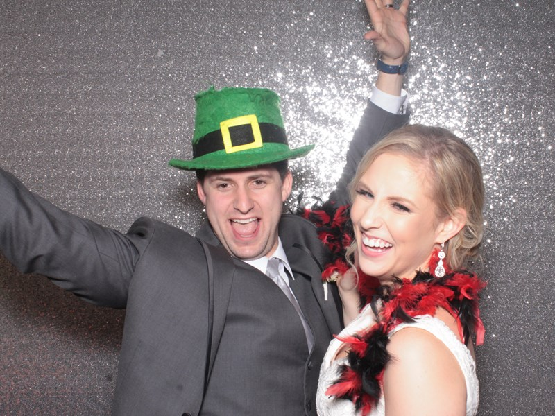 Party with Photoboooth - Green Screen Rental - Houston, TX
