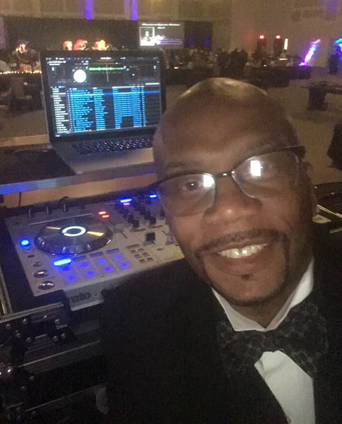 Mark Anthony Entertainment - Event DJ - Riverside, CA