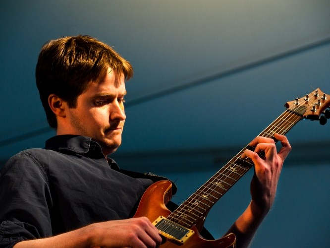 Colin Dunne - Jazz Guitarist - Brooklyn, NY