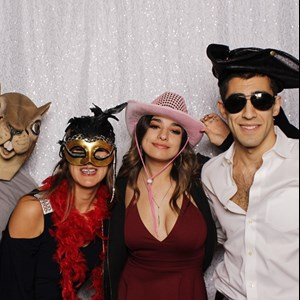 Chino Hills Green Screen Rental | Make It Last Events - Photo Booth