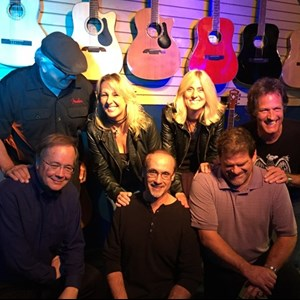 Inver Grove Heights 70s Band | Radio Active