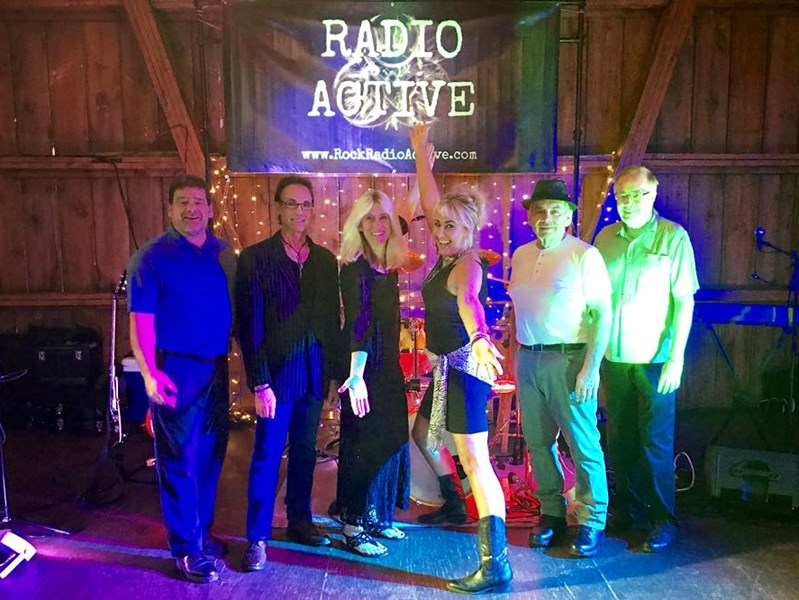 Radio Active - Classic Rock Band - Rosemount, MN