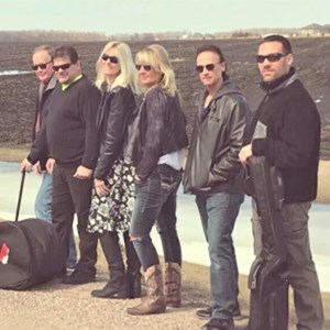Sibley 80s Band | Radio Active