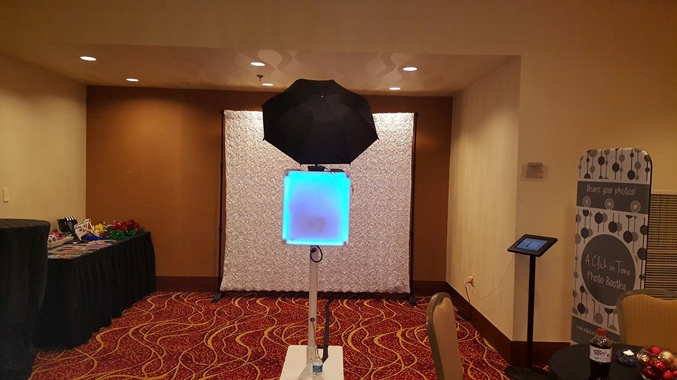 Click in Time Photo Booths - Photo Booth - Stafford, VA