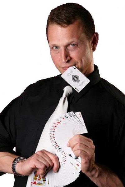 Dave Chandler Magician - Magician - Boston, MA