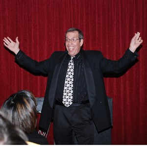 San Francisco, CA Motivational Speaker | Alan Leeds, Motivational Speaker