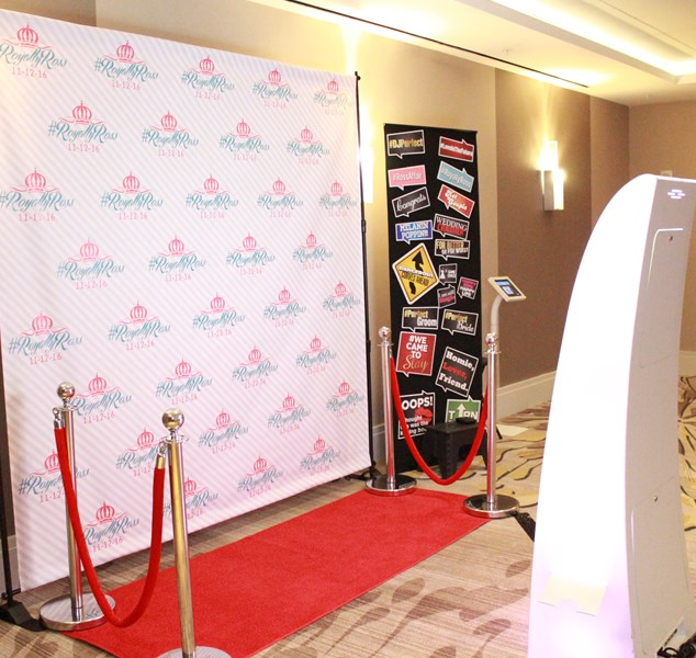 Atlanta Social Booth | ATL's #1 Photo Booth Rental - Photo Booth - Atlanta, GA