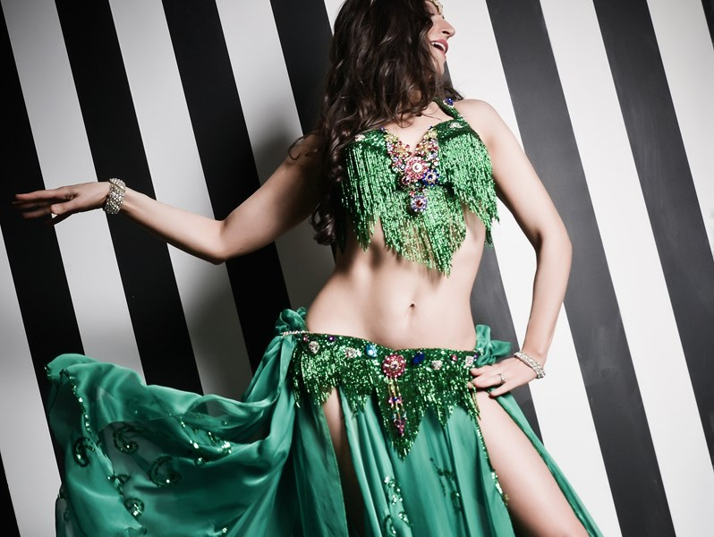 BellyBlast: Spectacular Bellydance and More! - Belly Dancer - Chapel Hill, NC