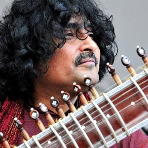Thackerville Acoustic Duo | Indrajit Banerjee (Sitar)