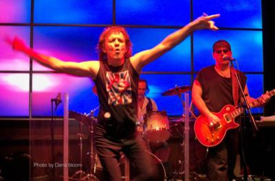 Hot Rocks Rolling Stones Tribute Show | Chicago, IL | Rock Band | Photo #13