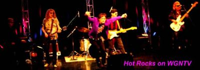 Hot Rocks Rolling Stones Tribute Show | Chicago, IL | Rock Band | Photo #7