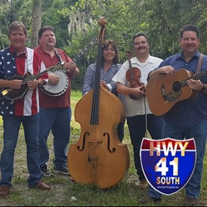 Venice, FL Bluegrass Band | HWY 41 SOUTH