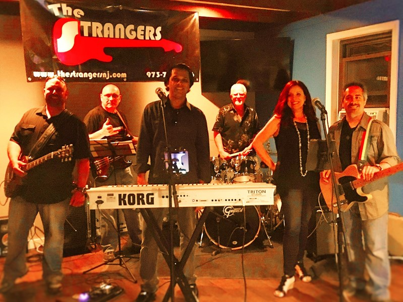 The Original Strangers - Cover Band - Short Hills, NJ