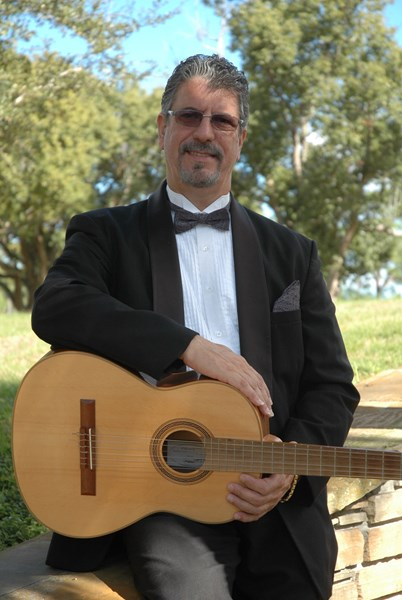John Demas - Classical Acoustic Guitarist - Tampa, FL